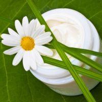 Косметические продукты на природных натуральных компонентах